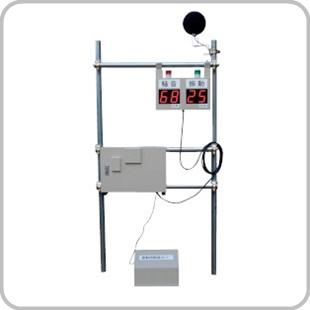 噪声振动显示数据记录装置SVD-350