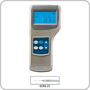 CLIMOMASTER风速表Model 6501系列6543-21(风速,气温,风量)